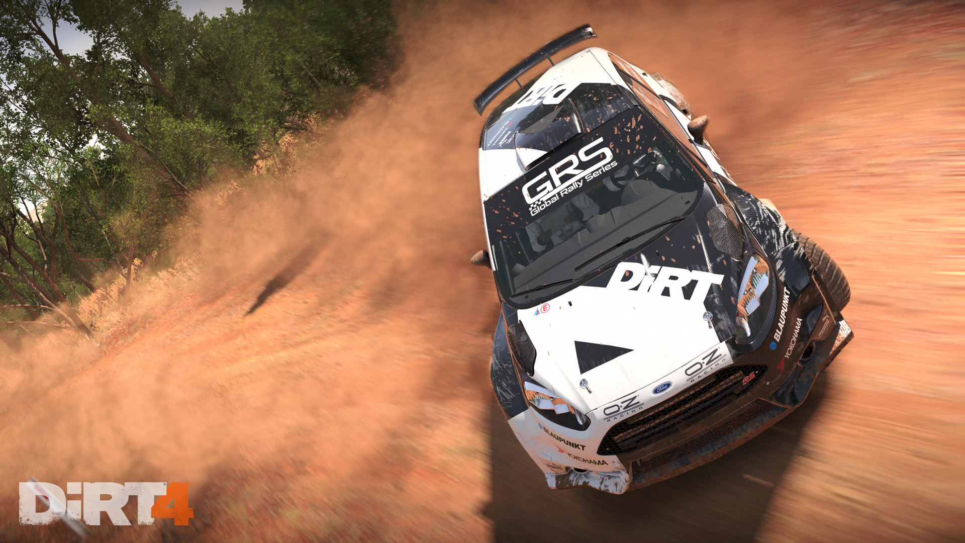 DiRT 4 [v. 1.8 +3 DLC] (2017) PC | RePack от xatab - Скриншот 3