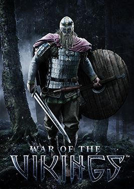 War of the Vikings постер (cover)