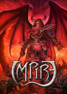 Impire постер (cover)