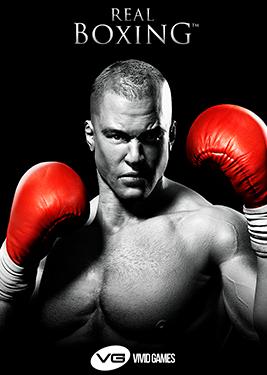 Real Boxing постер (cover)
