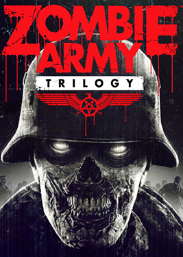 Zombie Army Trilogy постер (cover)