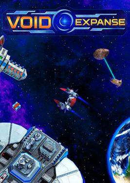 VoidExpanse постер (cover)