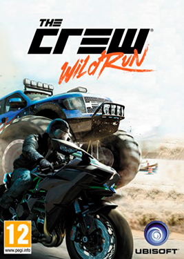 The Crew: Wild Run Expansion