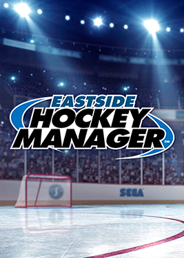 Eastside Hockey Manager постер (cover)
