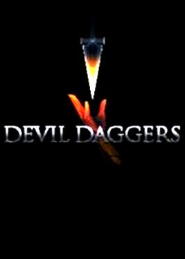 Devil Daggers постер (cover)