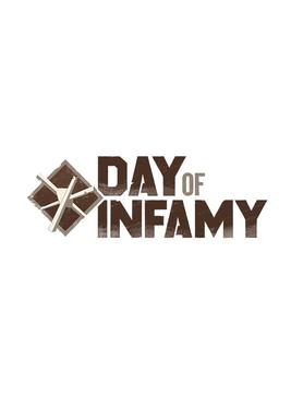 Day of Infamy постер (cover)