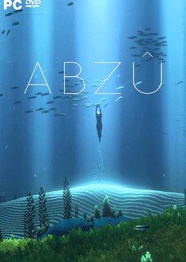 ABZU постер (cover)