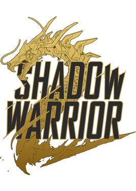 Shadow Warrior 2 постер (cover)