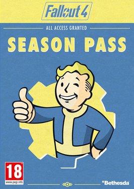Fallout 4: Season Pass