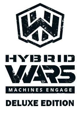 Hybrid Wars: Deluxe Edition