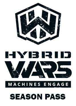 Hybrid Wars - Season Pass постер (cover)