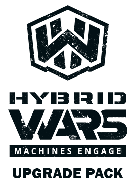 Hybrid Wars: Upgrade Pack