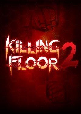Killing Floor 2 постер (cover)