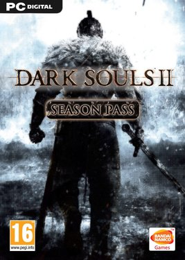 Dark Souls II: Season Pass постер (cover)