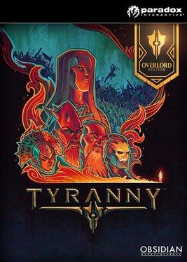Tyranny: Overlord Edition