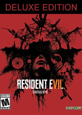 Resident Evil VII: Biohazard - Deluxe Edition
