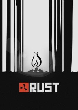 Rust постер (cover)