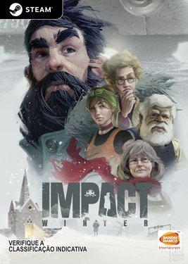 Impact Winter постер (cover)