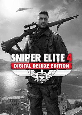 Sniper Elite 4 - Deluxe Edition