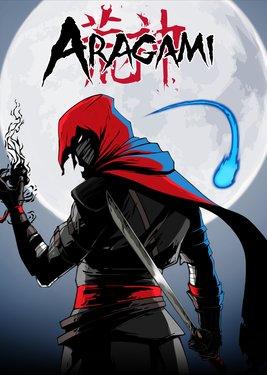 Aragami постер (cover)