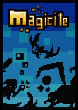 Magicite постер (cover)
