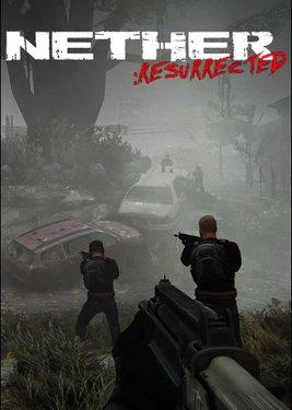 Nether: Resurrected постер (cover)