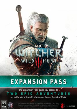 The Witcher 3: Wild Hunt – Expansion Pass