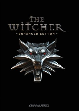 The Witcher: Enhanced Edition - Director's Cut постер (cover)