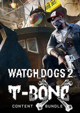 Watch_Dogs 2 - T-Bone Content Bundle постер (cover)