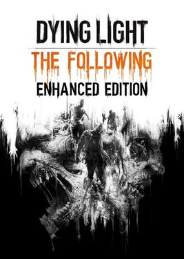 Dying Light: The Following - Enhanced Edition постер (cover)