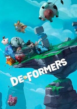 Deformers постер (cover)