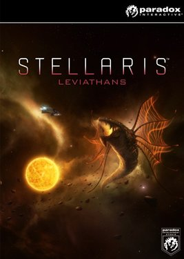 Stellaris: Leviathans Story Pack постер (cover)
