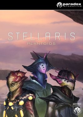 Stellaris: Plantoids Species Pack постер (cover)