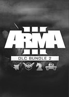 Arma 3 DLC Bundle 2 постер (cover)