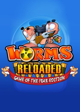 Worms Reloaded – Game of the Year Edition