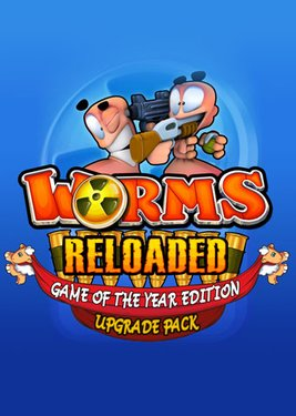 Worms Reloaded – Game Of The Year Upgrade