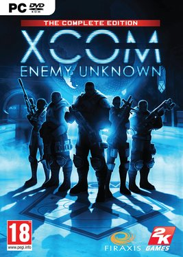 XCOM: Enemy Unknown – Complete Pack