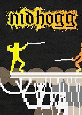 Nidhogg постер (cover)