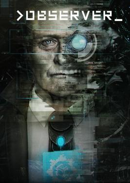 >observer_ постер (cover)