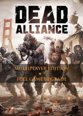 Dead Alliance: Multiplayer Edition + Full Game Upgrade