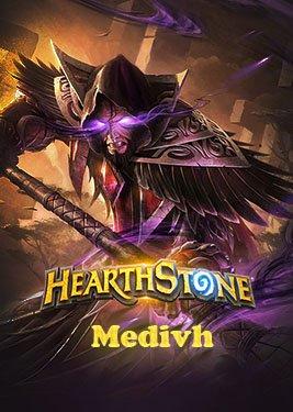 Hearthstone Hero: Medivh
