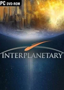 Interplanetary постер (cover)