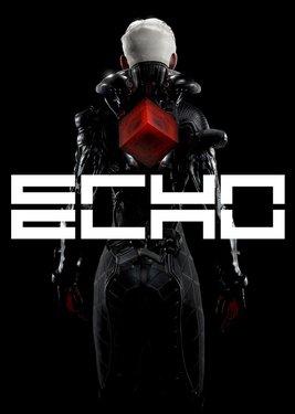 ECHO постер (cover)