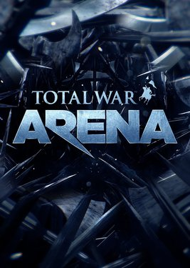 Total War: Arena постер (cover)