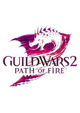 Guild Wars 2: Path of Fire постер (cover)