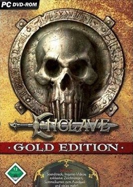 Enclave: Gold Edition постер (cover)