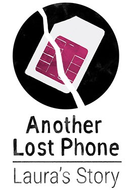 Another Lost Phone, Laura's Story
