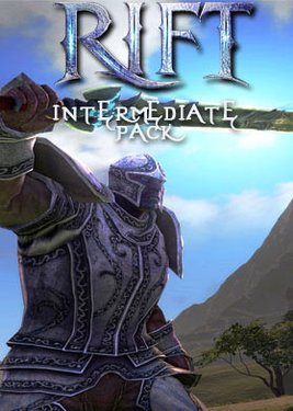 RIFT - Intermediate Pack постер (cover)