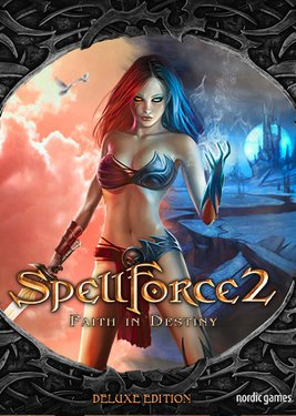 Spellforce 2: Faith in Destiny - Digital Deluxe