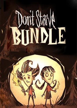 Don't Starve Bundle постер (cover)